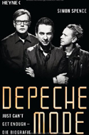 Depeche Mode - Just can't get enoughvon Simon Spence