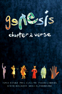 Genesis Chapter and Verse von Peter Gabriel u.a.