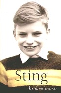 Sting: Broken Music von Sting