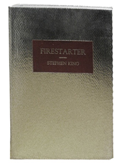 Firestarter von Stephen King
