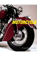 The Art of the Motorcycle von Thomas Krens
