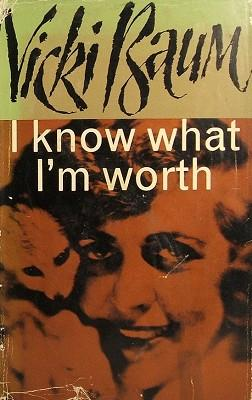 I know what I'm worth