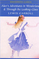 Alice's Adventures in Wonderland von Lewis Carroll