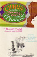 Charlie and the Chocolate Factory von Roald Dahl