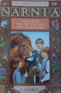 The Chronicles of Narnia von C.S. Lewis