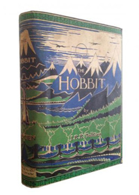 The Hobbit von J.R.R. Tolkien