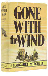 Gone with the Wind von Margaret Mitchell