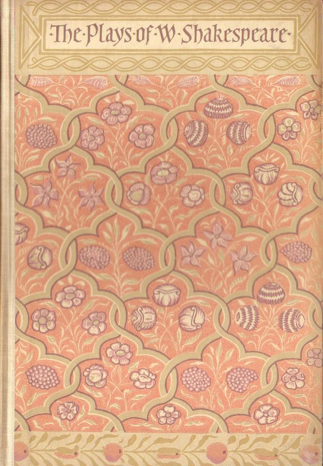 The Plays of William Shakespeare: The Comedies, Histories & Tragedies von William Shakespeare