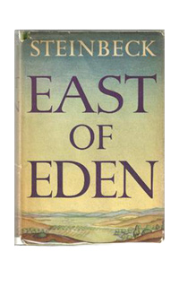 East of Eden von John Steinbeck