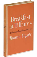 Breakfast at Tiffany's von Truman Capote