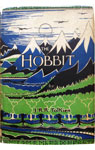 The Hobbit von J. R. R. Tolkien