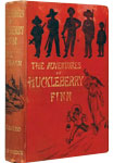 Adventures of Huckleberry Finn von Mark Twain