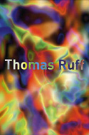 Photographs 1979 - Present von Thomas Ruff
