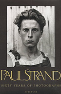 Paul Strand: Sixty Years of Photographs von Paul Strand