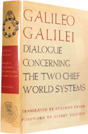 Dialogue concerning the two Chief World Systems von Galileo Galilei