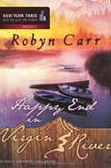 Happy End in Virgin River von Robyn Carr