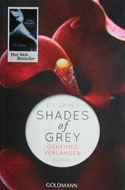 Shades of Grey von E. L. James