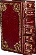 The Pickwick Papers von Charles Dickens